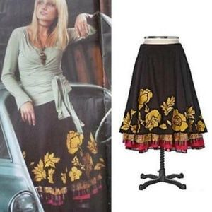 Lithe San Telmo Skirt